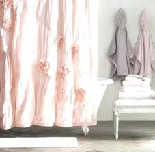 Blush Pink Curtains Blush Colored Curtains Solid Blush Pink Colored Door