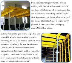 Lvl Span Table by Formwork Materials Lvl H20 Timber Beam Construction Used Formwork