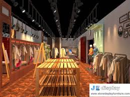 Pine Furniture Stores Leisure Clothing Store Furniture By Pine Wood Display Racks And