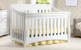 Crib Beds Top 10 Best Baby Cribs Convertible Bed Reviews Smooth Shopper