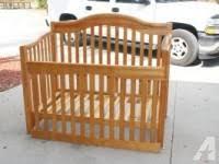 Sorelle Vicki 4 In 1 Convertible Crib Sorelle Classifieds Buy Sell Sorelle Across The Usa