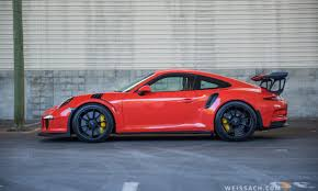 porsche 911 orange 2016 porsche 911 gt3 rs weissach