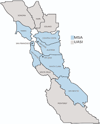 San Francisco County Map by Uasi San Francisco Dem