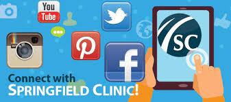 internal medicine springfield clinic