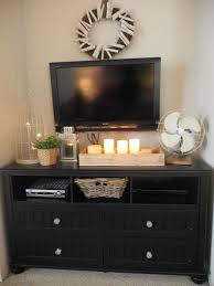 bedroom tv stand 10 ideas about bedroom tv stand on pinterest cozy