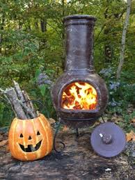 Large Terracotta Chiminea Chiminea Express Mexican Chiminea Circle Of Friends And More