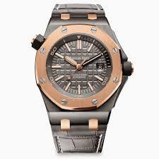 audemars piguet royal oak offshore chronograph 2011 price