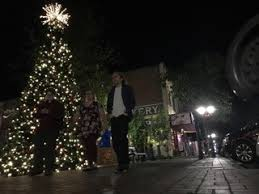 eve drop christmas lights find out which roads will be closed for redlands new year s eve