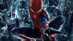 spiderman hd wallpaper wallpaperget