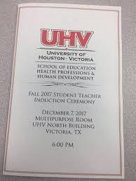 university of houston victoria