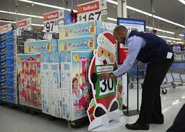 walmart u0027s holiday gift to employees longer hours the washington