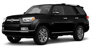 toyota v6 amazon com 2011 toyota 4runner reviews images and specs vehicles