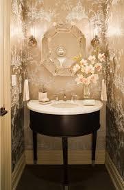 inspirational powder room designs small elegant bathroom powder