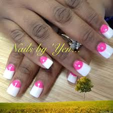 119 best nails images on pinterest duck feet nails flare nails