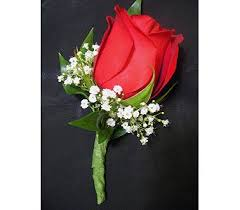 Rose Boutonniere The 25 Best Red Rose Boutonniere Ideas On Pinterest Red