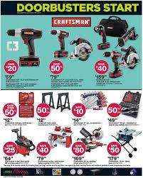 sears black friday 2017 sears u0026 craftsman black friday 2014 tool deals