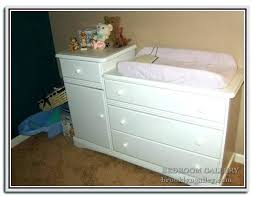 Ikea Hemnes Changing Table Dresser As Changing Table Superb Baby Dresser And Changing Table