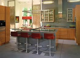 bar ilot cuisine ilot bar cuisine affordable eye catching figure et table bar