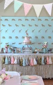 zebra print baby shower1 year birthday party locations 42 best images about safari birthday party on