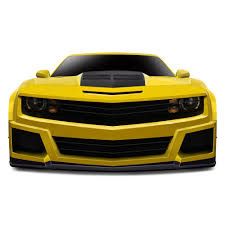 widebody camaro duraflex chevy camaro 2010 ccg style fiberglass wide body kit