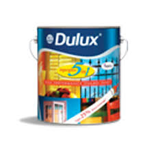 dulux supergloss 5 in 1 wood and metal exterior ici paint darbar