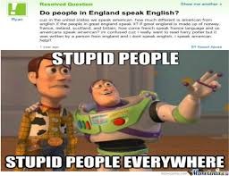 Stupid People Everywhere Meme - stupid people everywhere part 2 by navigator meme center