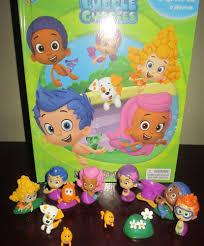 bubble guppies toys nickelodeon plush bubble guppies deema