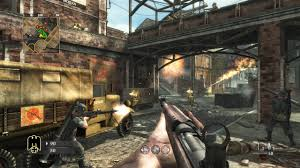 World At War Map Packs by Call Of Duty World At War Map Pack 3 Makes A Splash Aggrogamer