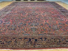 Antique Persian Rugs by 13 U00277