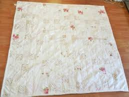 Queen Shabby Chic Bedding by Shabby Chic Quilt Patterns For Free Shabby Chic Quilts Ebay Shabby