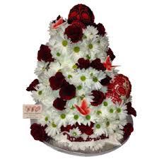 day of the dead wedding cake 1290 dia de los muertos abc cake shop bakery