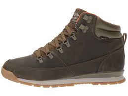 the north face back to berkeley redux leather at zappos com