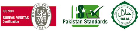 bureau veritas pakistan certification honest food products