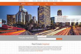insitesre real estate website portfolio home junction