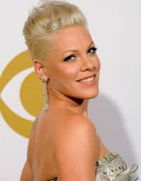 short hairstyles for thin for women official