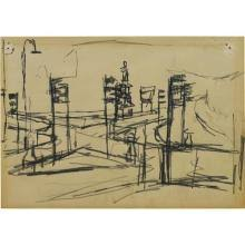 view frank helmuth auerbach art prices and auction results