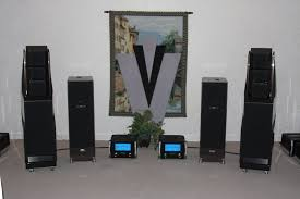 high end home theater speakers two channel speakers system set up in your room u2013 acoustic fields