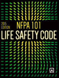 nfpa 101 emergency lighting nfpa 101 life safety code 2015 edition ies