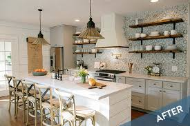 Kitchen Makeover Before And After - before and after a massive kitchen makeover curbly