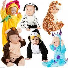 Toddler Dalmatian Halloween Costume Deluxe Boys Girls Baby Grow Cute Toddler Animal Dalmatian Fancy