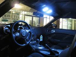 2014 Nissan Maxima Interior Nissan Maxima 120 Smd Exact Fit Led Interior Lights Package