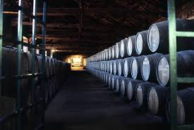 Wine Cellars Porto - porto great wine capitals