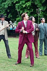 Anchorman 2 Quotes Blind Anchorman 2 Was Incredibly Funny Omg Laughed Almost The Entire