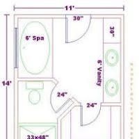 bathroom floor plans free bathroom with walk in closet floor plan floor ideas