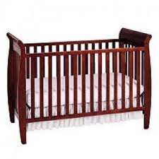 Cherry Baby Cribs by Sleigh Baby Cribs Foter