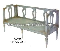 Antique Wooden Bench For Sale by Charred Wooden Bench With Wheels For Outdoor And Gardens Buy