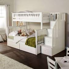 Bunk Bed Trundle Ikea White Bunk Bed With Trundle Ikea With Stairs Home Decor Ikea