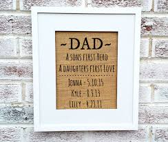 fathers day personalized gifts s day gift from or a sons a