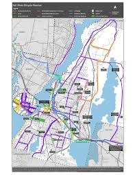 Route 95 Map by Srta