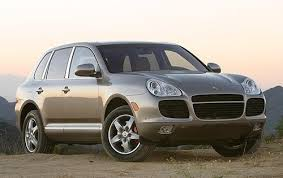 2004 porsche cayenne reliability used 2004 porsche cayenne for sale pricing features edmunds